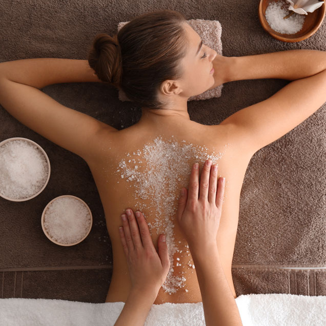 Massage naturel