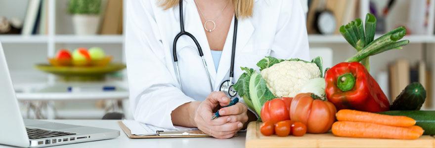 Conseils d'un nutritionniste