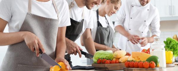 cuisiner